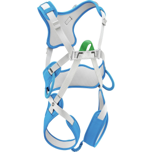 photo: Petzl Ouistiti full-body harness