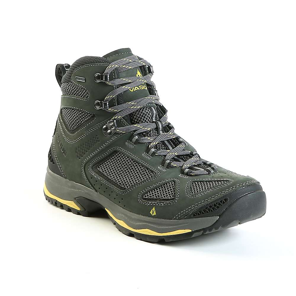 photo: Vasque Breeze III hiking boot