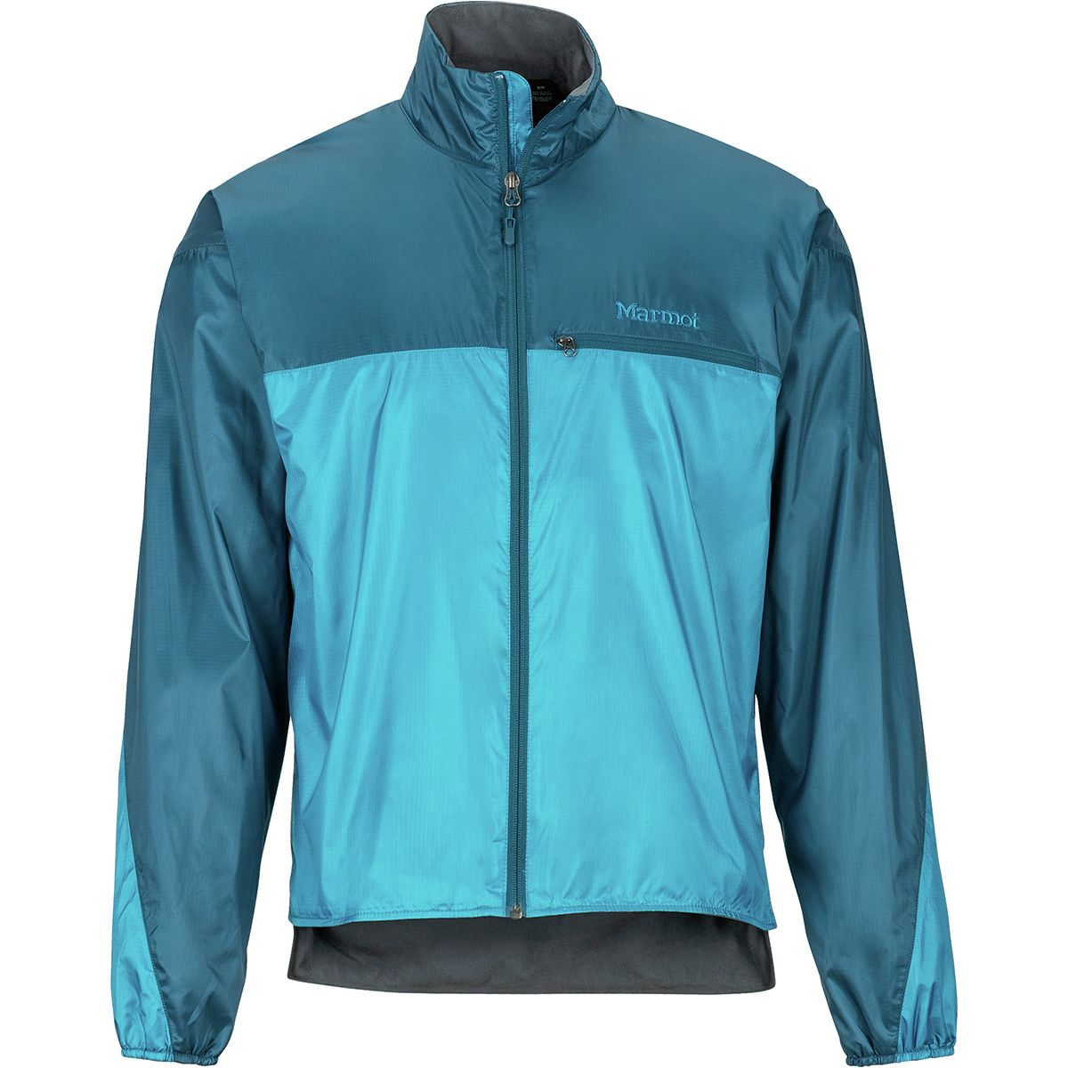 photo: Marmot DriClime Windshirt wind shirt
