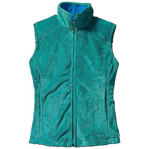 photo: Patagonia Plush Synchilla Vest fleece vest