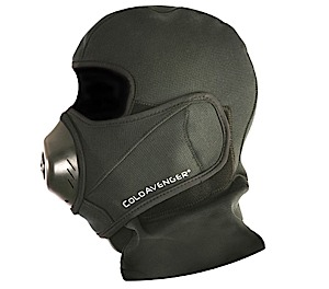 photo: Talus ColdAvenger Expedition Balaclava balaclava