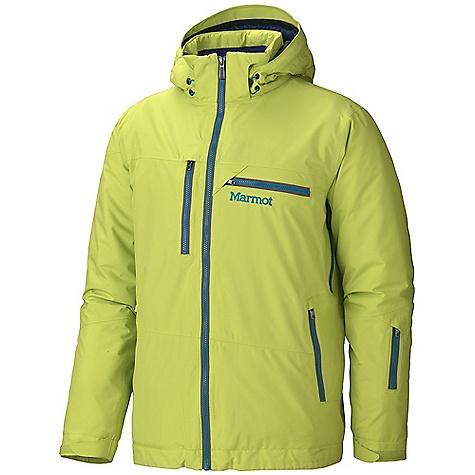 photo: Marmot Treeline Jacket snowsport jacket