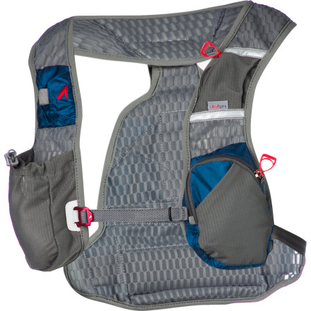 photo: UltrAspire Ribos Hydration Vest hydration pack