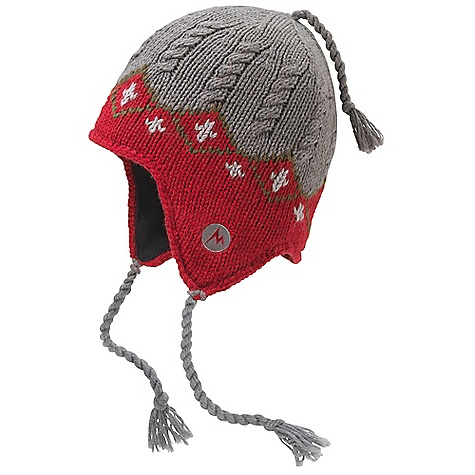 photo: Marmot Raria Hat winter hat