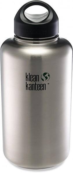 Klean Kanteen 64oz Wide