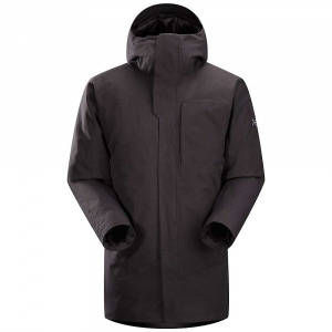 photo: Arc'teryx Therme Parka down insulated jacket
