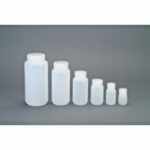 Nalgene 1 oz HDPE Screw-Top Bottle