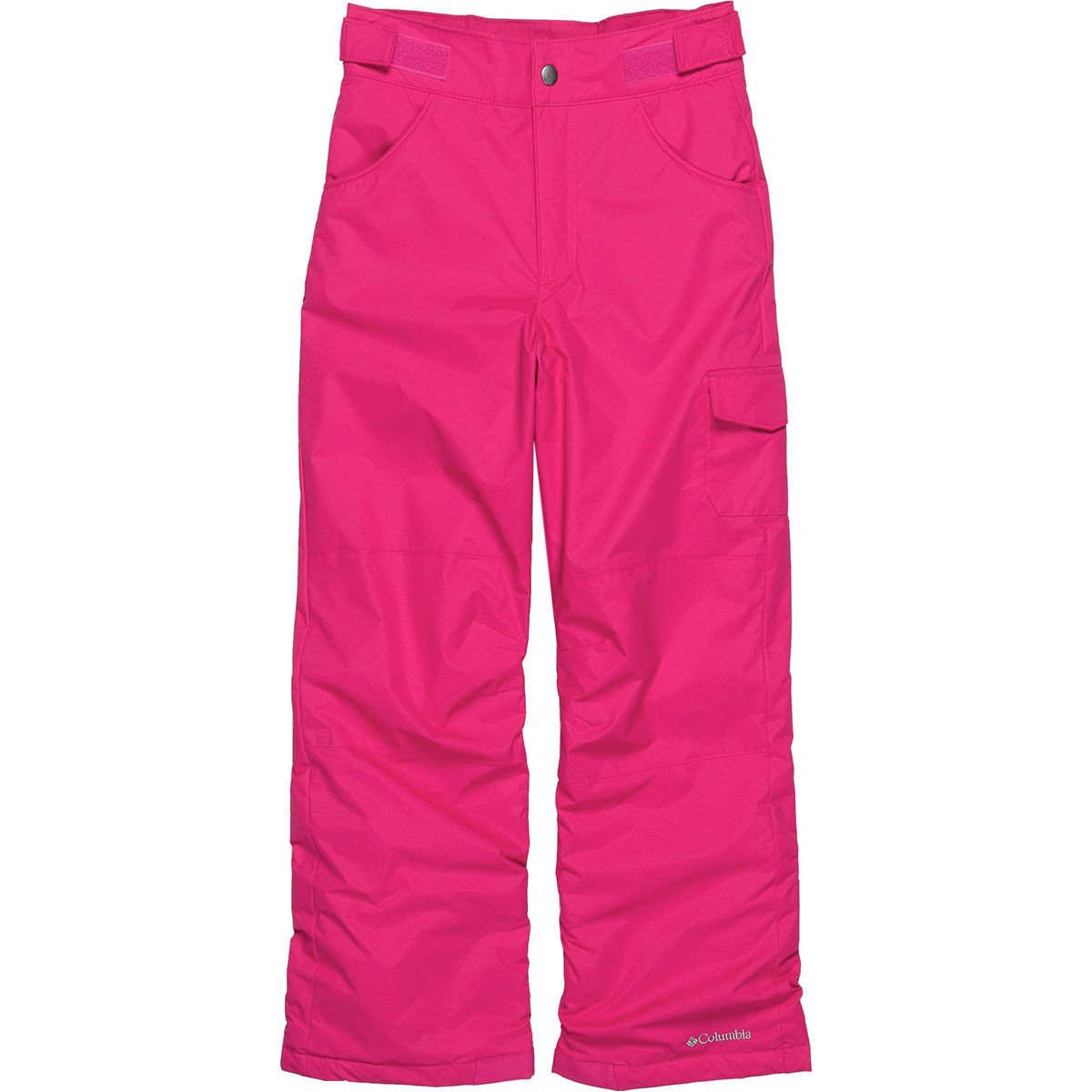 photo: Columbia Starchaser Peak II Pant synthetic insulated pant