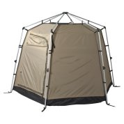 photo of a Black Pine Sports tent/shelter