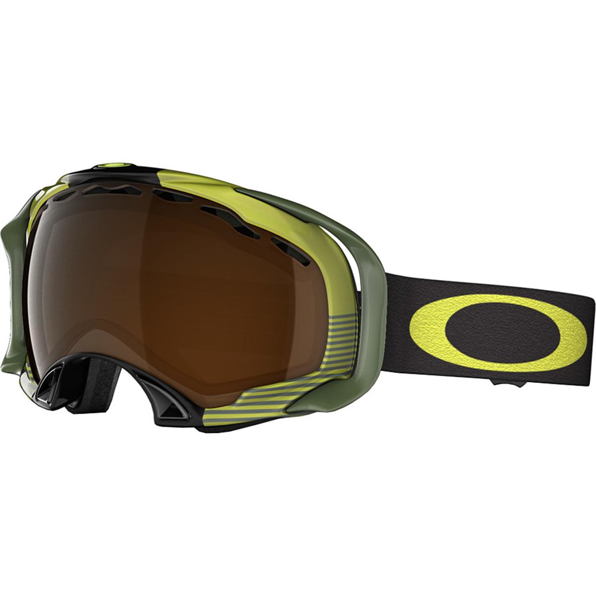 photo: Oakley Shaun White Signature Splice Goggles goggle