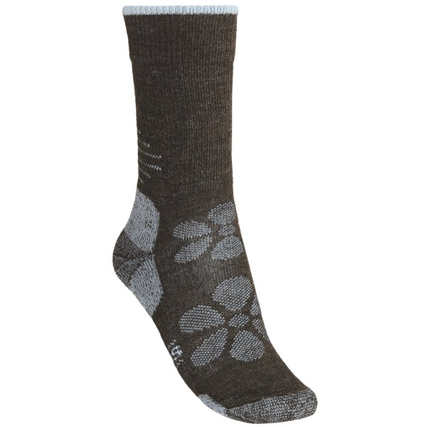 Smartwool Phd Outdoor Light Crew Sock Reviews Trailspace Com