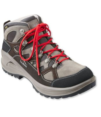 L L Bean Gore Tex Mountain Treads Mid Cut Reviews