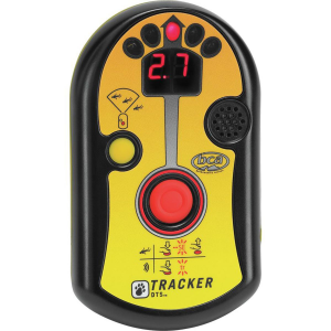 Backcountry Access Tracker DTS