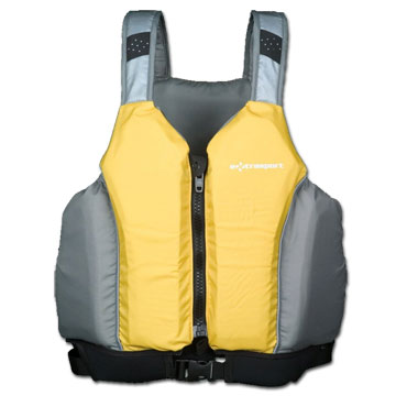 photo: Extrasport Loch life jacket/pfd