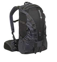 photo: Outdoor Products Skyline daypack (under 2,000 cu in)