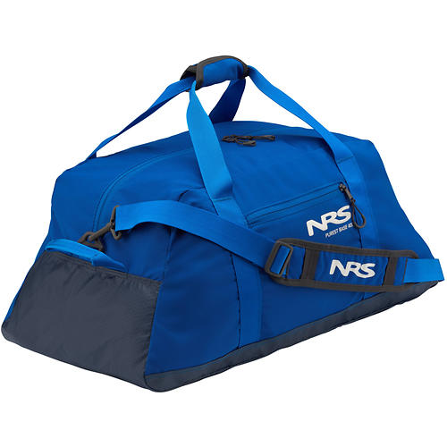 photo: NRS Purest Base Duffel Bag pack duffel