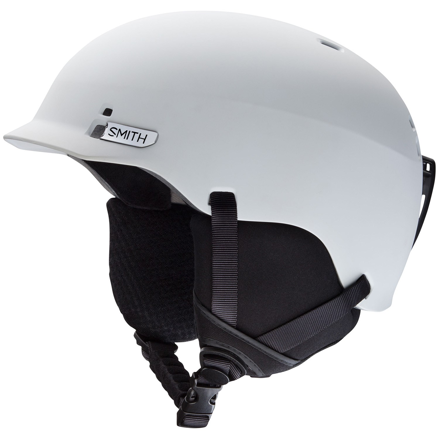 photo: Smith Gage Helmet snowsport helmet