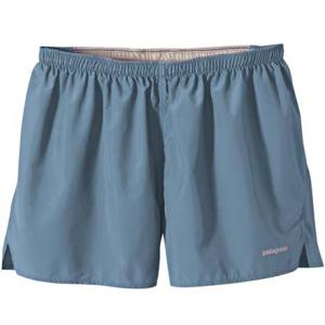 photo: Patagonia Sage Burner Shorts active short