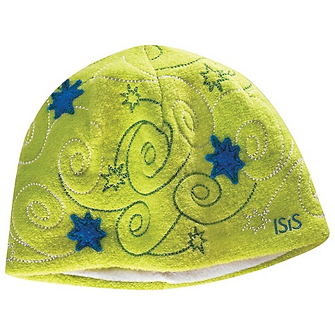 Isis Northern Lights Hat