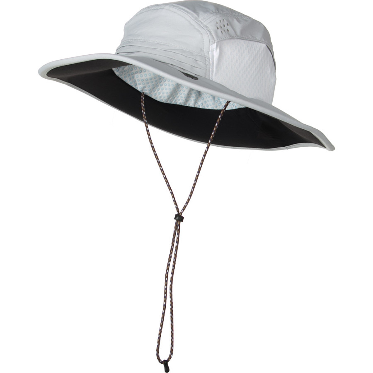 photo: Mountain Hardwear Women's Chiller Wide Brim Hat sun hat