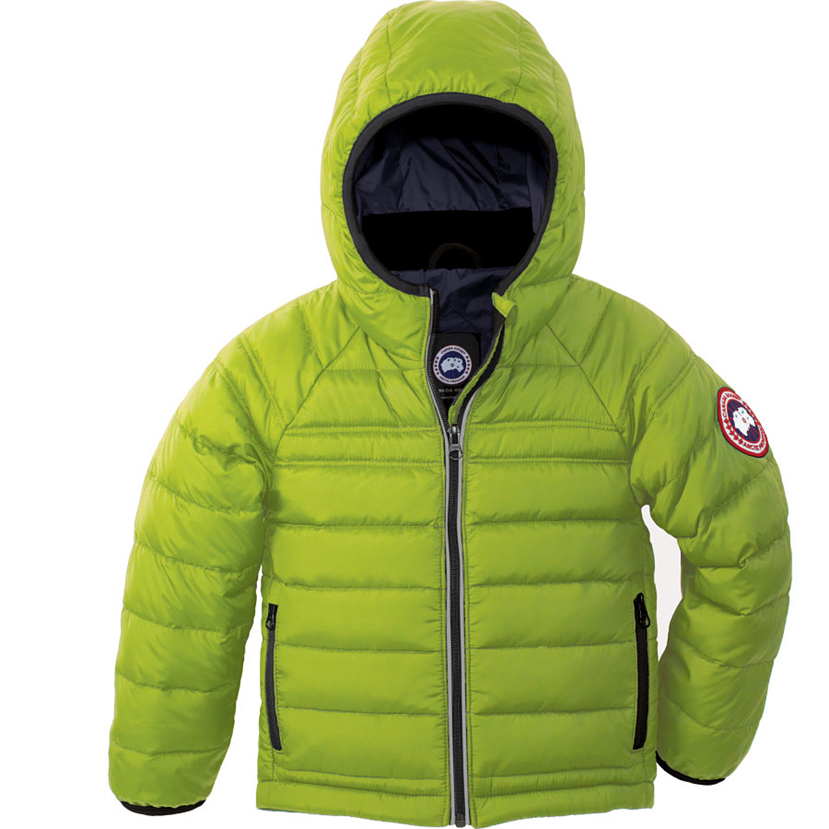 Canada Goose Bobcat Hooded Jacket
