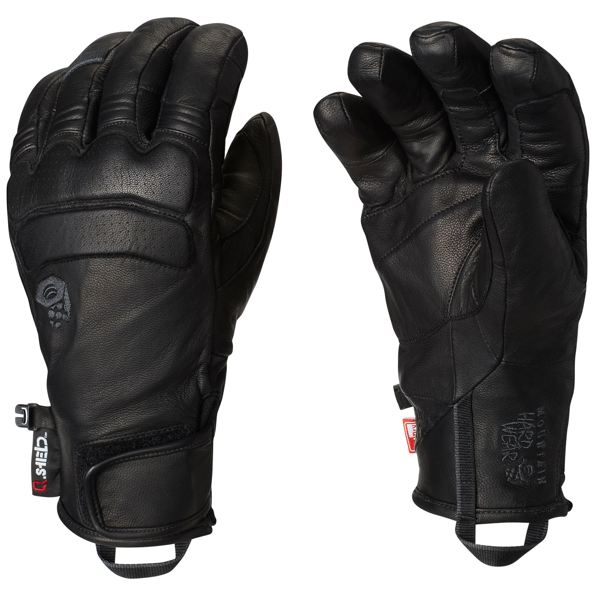 Mountain Hardwear Compulsion OutDry Glove