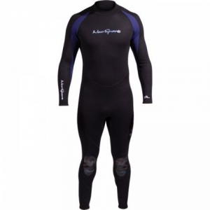 photo: Neosport Women's 3/2mm Neoprene Fullsuit wet suit
