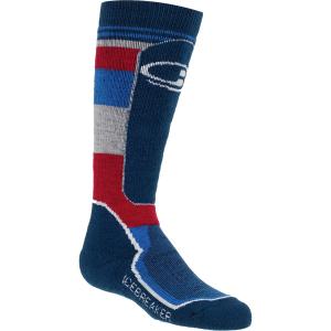 photo: Icebreaker Snow Mid Sock snowsport sock