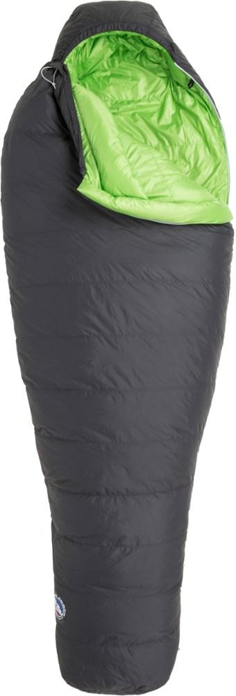 photo: Big Agnes Yock 0 3-season down sleeping bag