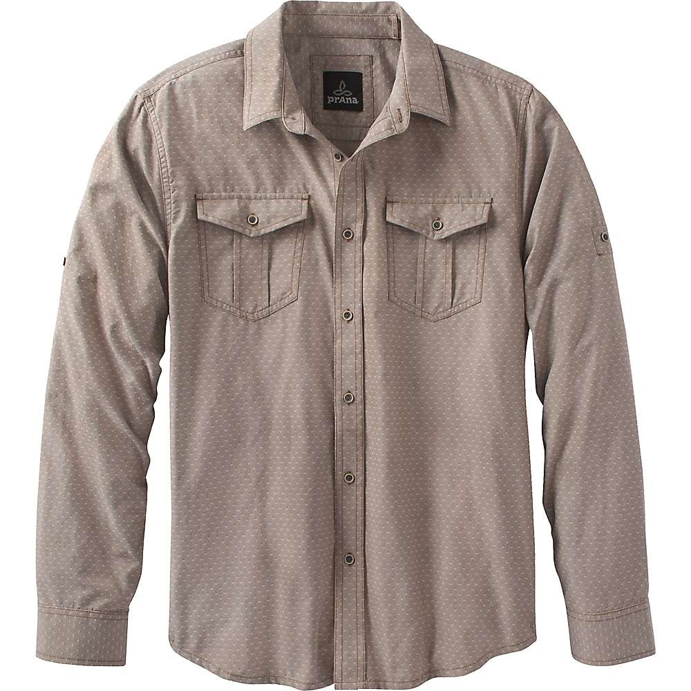 prAna Ascension Shirt
