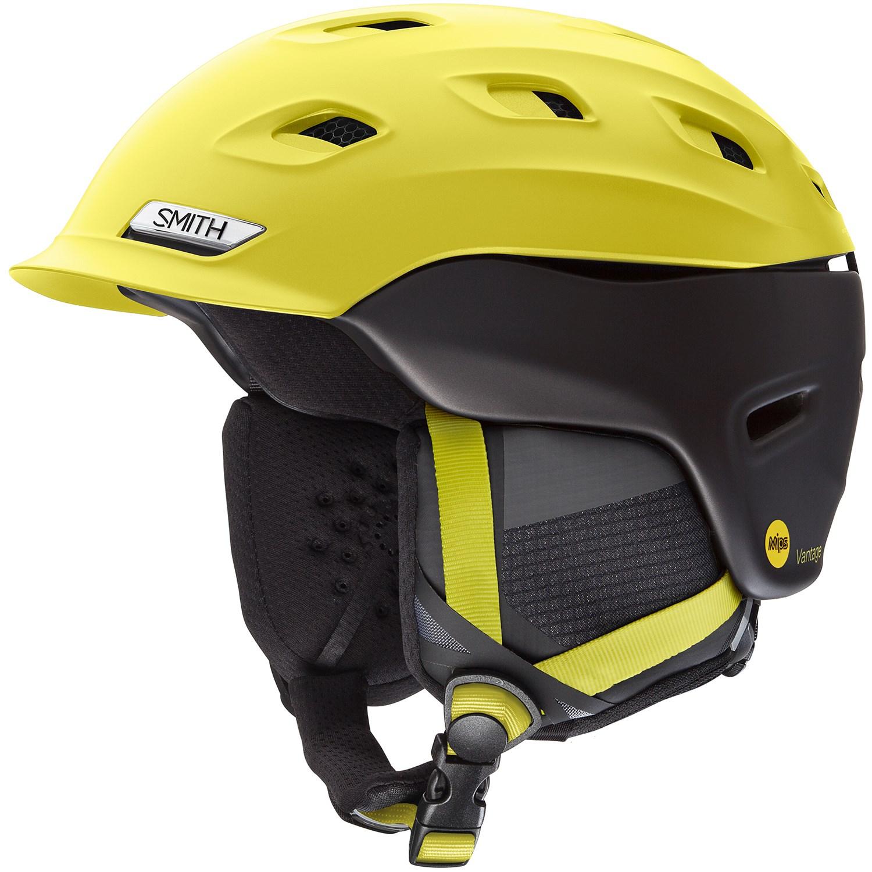 photo: Smith Men's Vantage MIPS Helmet snowsport helmet
