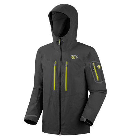 Mountain Hardwear Victorio Jacket