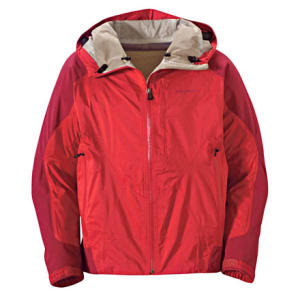 photo: Patagonia Stretch Metabolic Jacket waterproof jacket