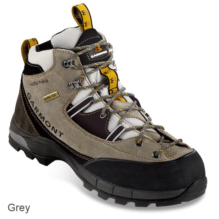 photo: Garmont Men's Vetta Hike GTX hiking boot