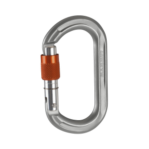 Mammut Wall Micro Oval Lock