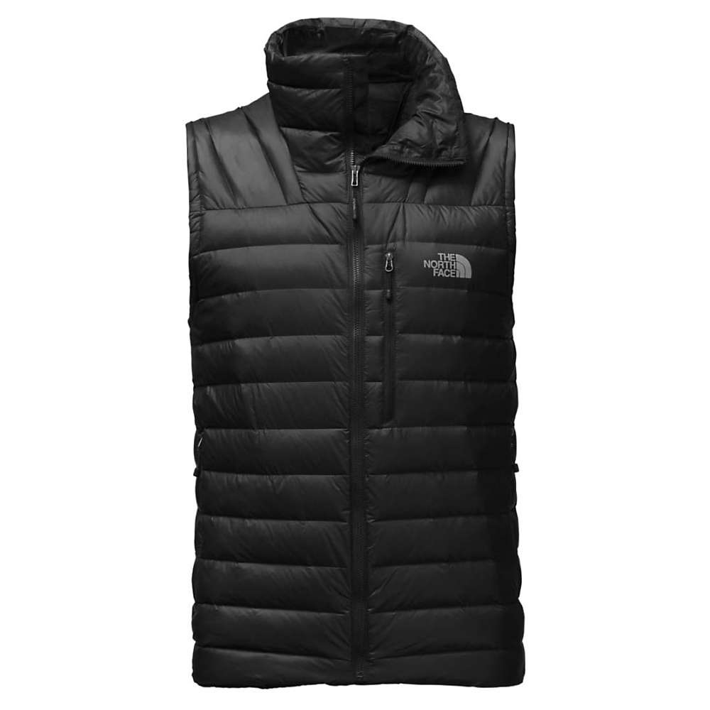 The North Face Morph Vest