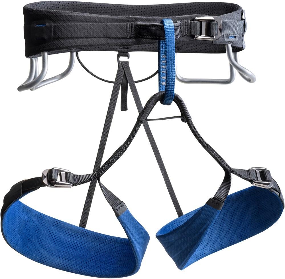 photo: Black Diamond Technician Harness sit harness