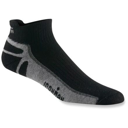 Wigwam Ironman Thunder Pro Low-Cut Sock