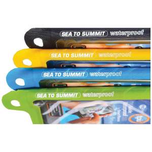 photo: Sea to Summit TPU Guide Waterproof Case for Smartphones dry case/pouch