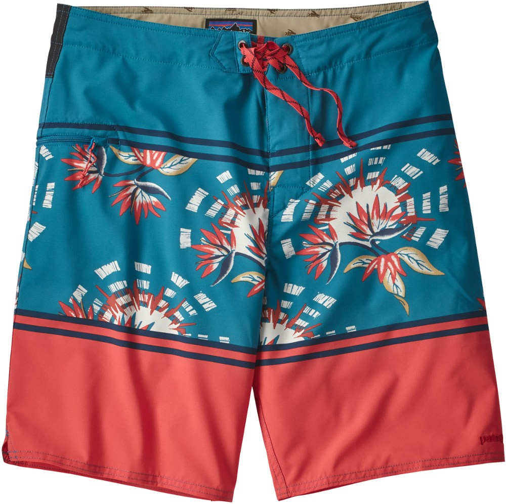 photo: Patagonia Stretch Planing Board Shorts active short