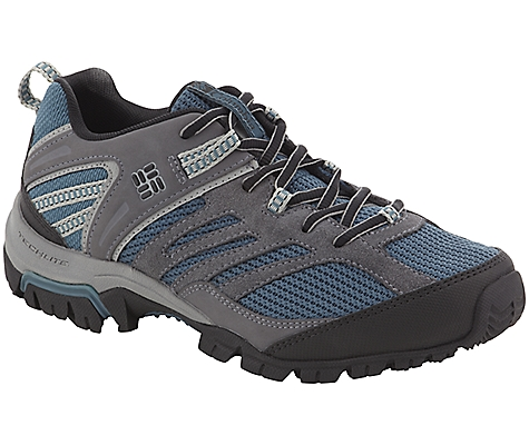 photo: Columbia Shasta Ridge trail shoe