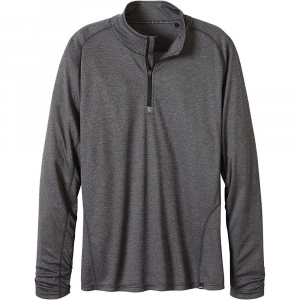 prAna Orion 1/4 Zip Shirt