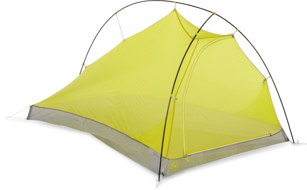 Big Agnes Fly Creek HV 2 Carbon