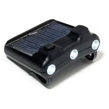 Everlite Solar Clip Light EL9