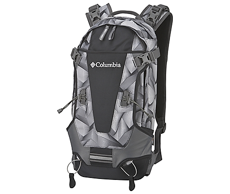 photo: Columbia Bugaboo Ranger winter pack