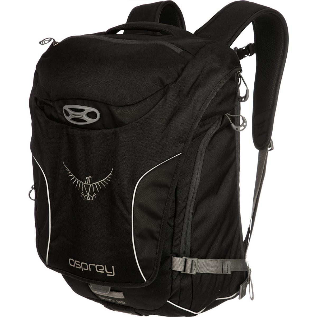photo: Osprey Spin 32 daypack (under 2,000 cu in)