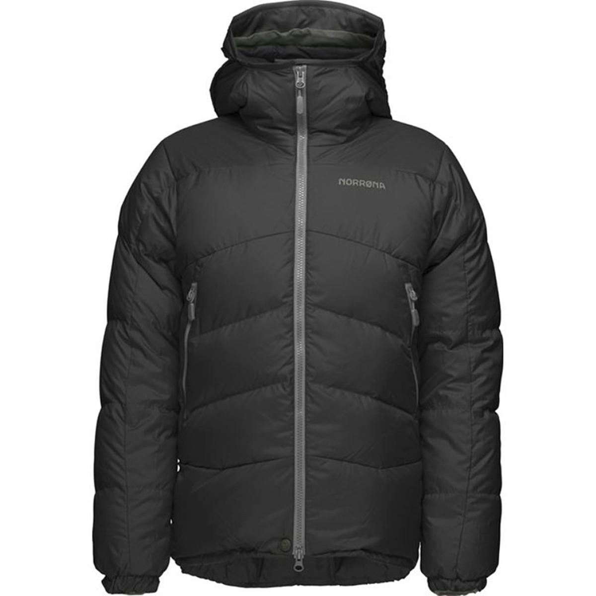 Norrona Trollveggen Down750 Jacket