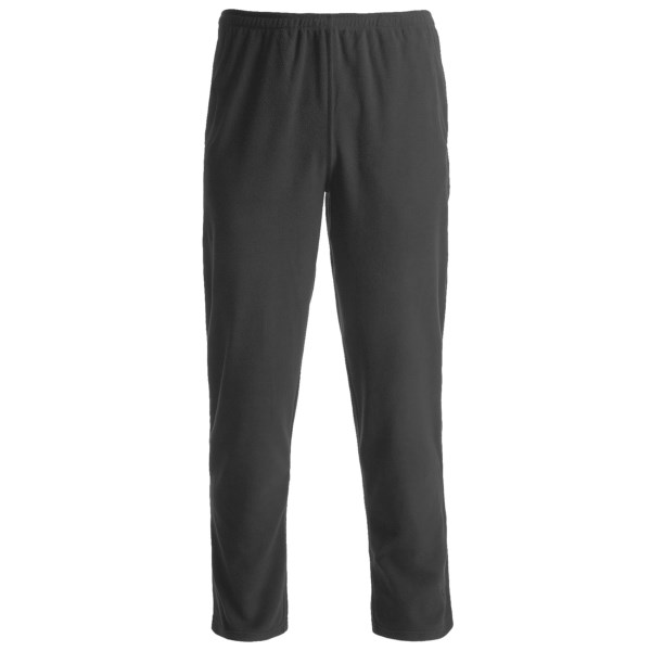 photo: White Sierra Baz AZ II Pant fleece pant