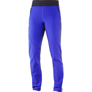 Salomon Momentum Soft Shell Pants