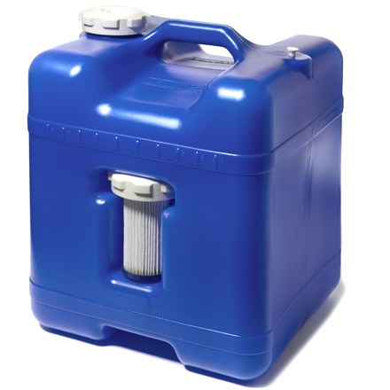Reliance LifeGuard Container 7 Gallon